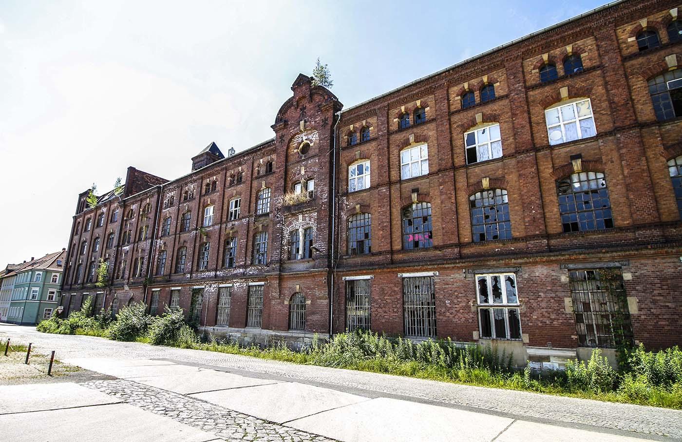 Chokladfabriken Zetti Zeitz