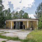 Vogelsang Sovjet-garnison