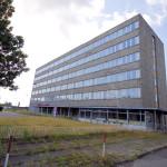 Kontorsbyggnad Wittstock