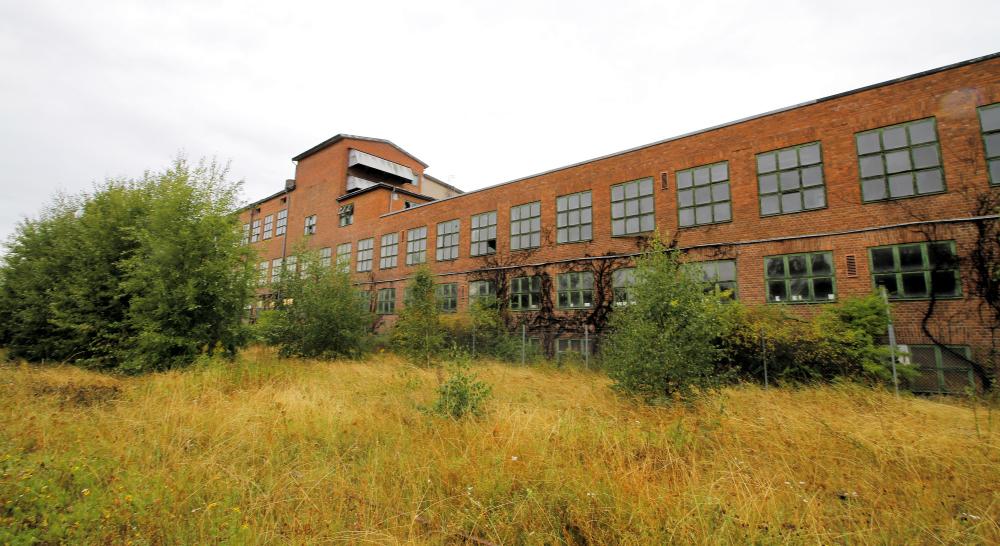 Spisfabriken