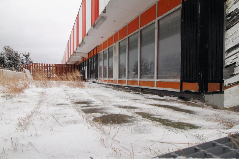 Polkagrisfabriken