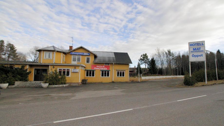 Finngarden Hotell & Restaurang