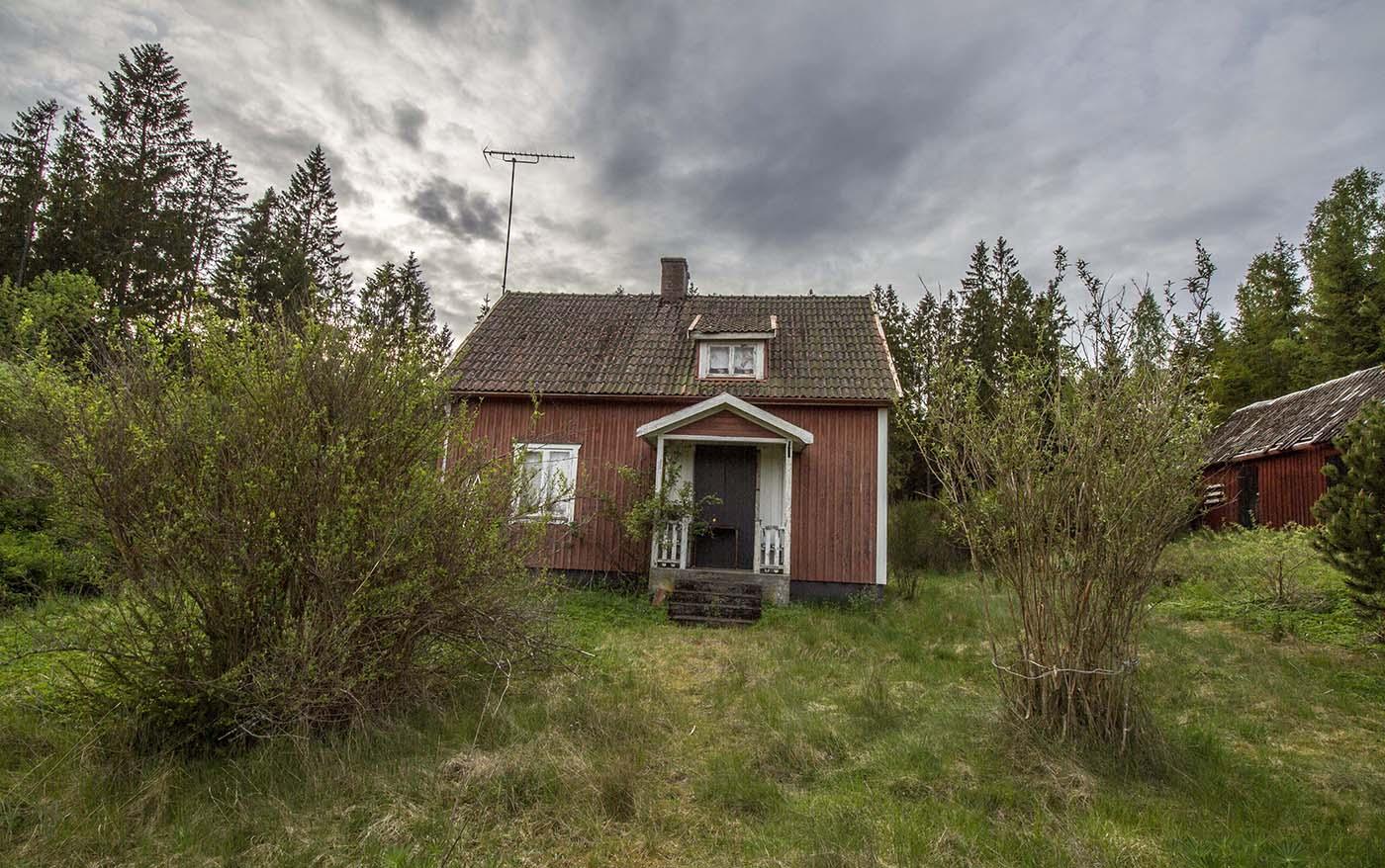Björkesjö