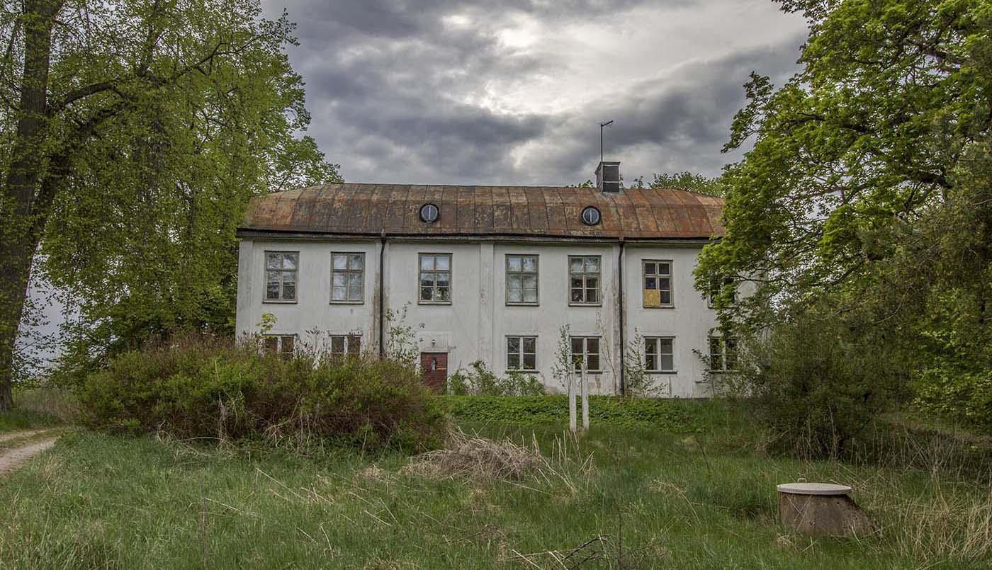 Wernersborg