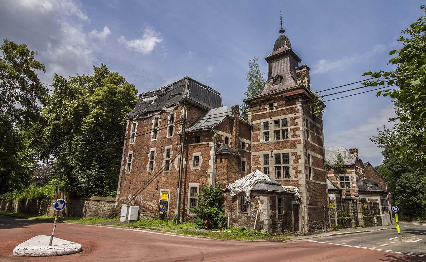 Château Visé