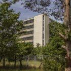 Stasi-sjukhuset