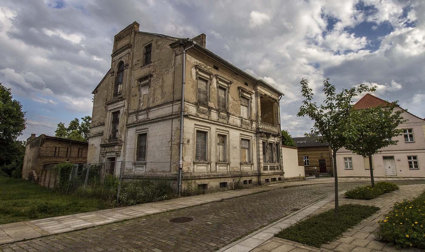 Villa Trebbin