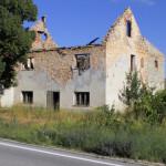 Hus i Gornji Babin Potok