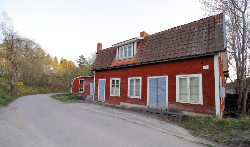 Björkfors
