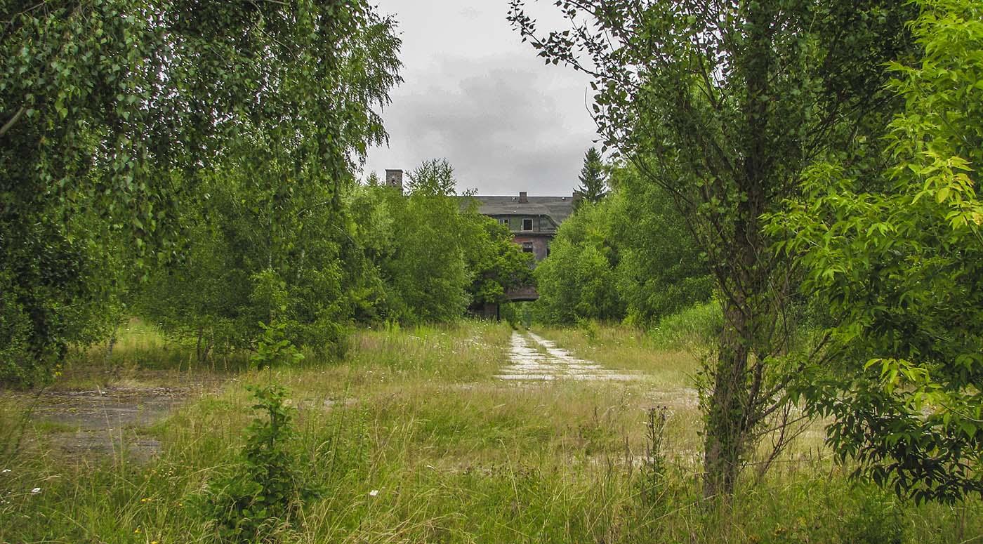 Krampnitz Kaserne