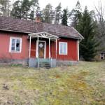 Ödehus vid Omberg #2