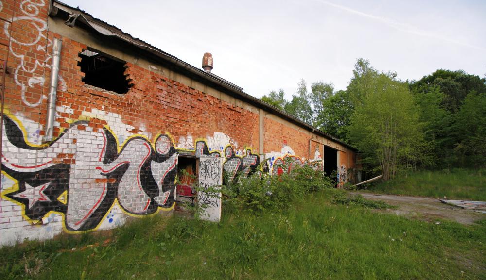 Industri Norrköping