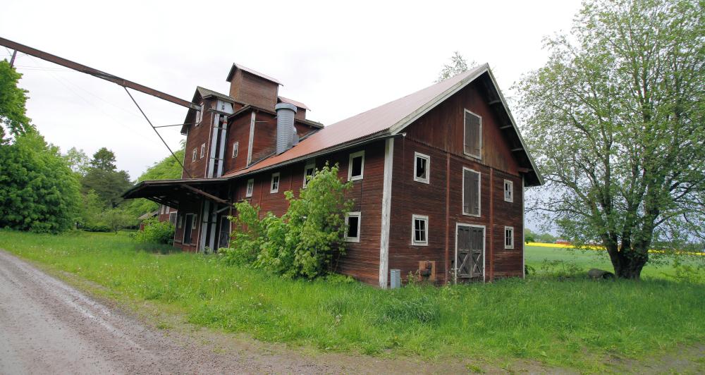 Kvarnen i Gullberg