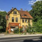 Beelitz Heilstätten station