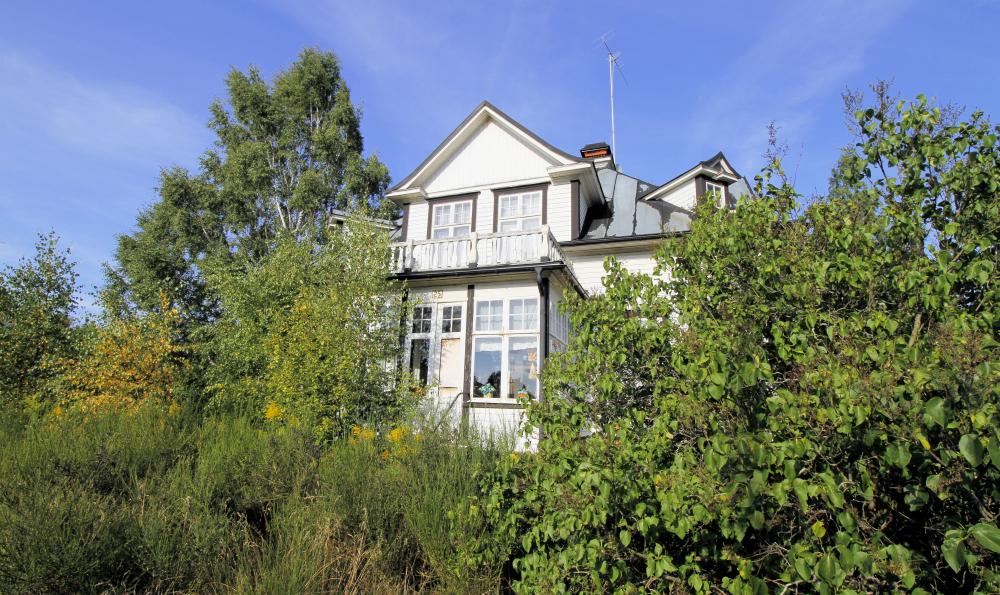 Villa Annelund