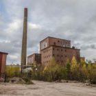 Fredriksbergs pappersbruk