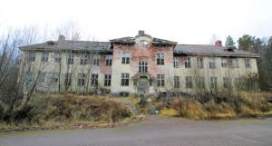 Säters sjukhus
