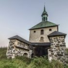 Johannisborgs Slott