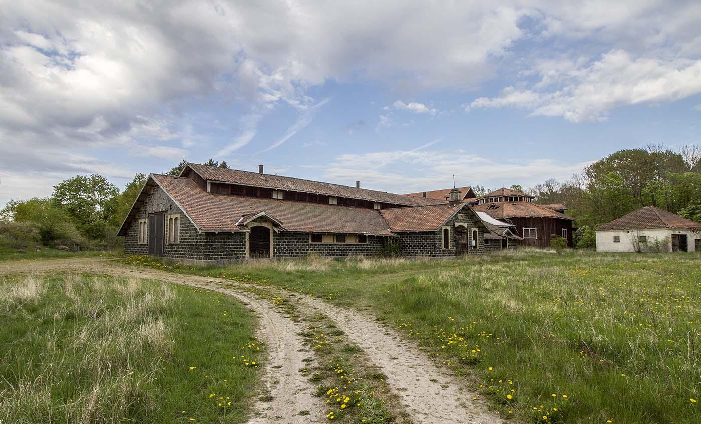 Jungmanshof