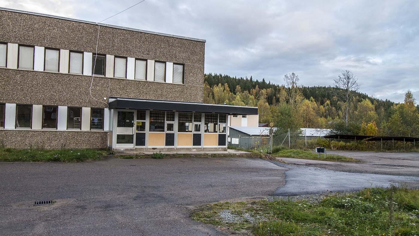 Lesjöfors Bruk