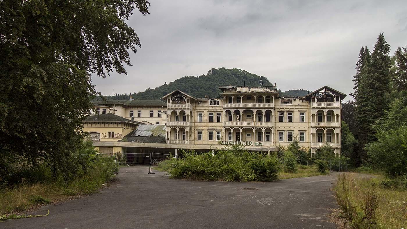Harzburger Hof - Hotel und Spielbank