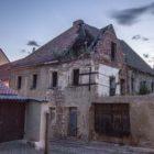 Hus i Torgau