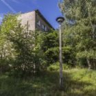 Kaserne Rehagen