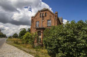 Octagram-huset