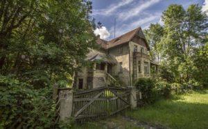 Villa Mellensee