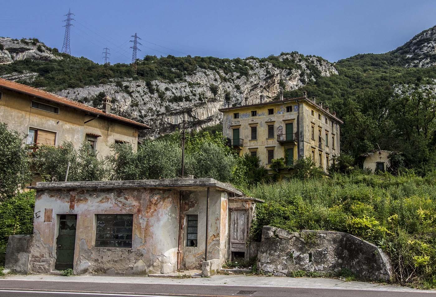 Villa Torbole