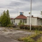 Rastplats E18